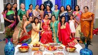 Priyankas Baby Shower Sreemantham Teaser 1080p Hd