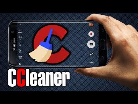 Вопрос: Как пользоваться Мастером очистки на Android?