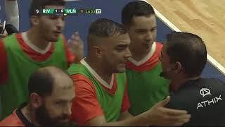 Futsal: La Ñata vs. River - Final Copa Argentina (01/11/17)