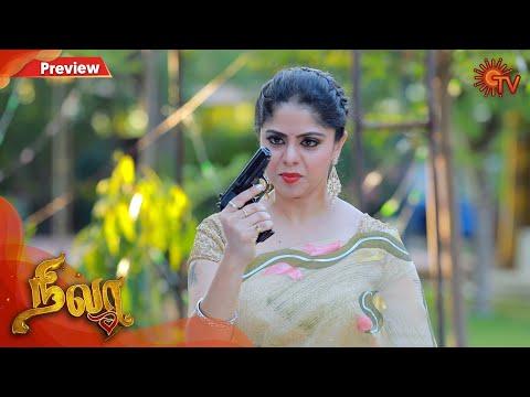 Nila - Preview | 24th February 2020 | Sun TV Serial | Tamil Serial