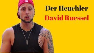 Der Heuchler: David Ruessel