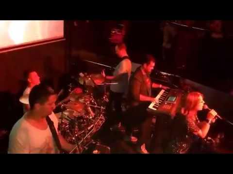 Allegro Band & Misa CRNOGORAC Bubnjar-Nostalgija (Live Dia