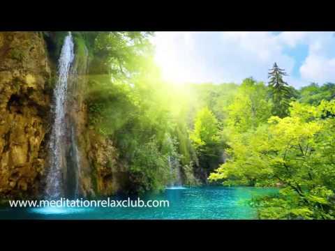 Meditaciòn Guiada para Dormir Profundamente – Meditaciones para Ser Feliz y Controlar la Ansiedad