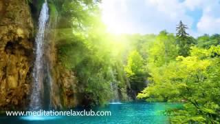 Meditaciòn Guiada para Dormir Profundamente - Meditaciones para Ser Feliz y Controlar la Ansiedad