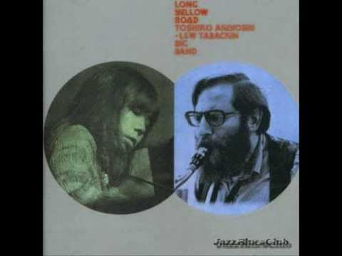 Toshiko Akiyoshi/Lew Tabackin Big Band - Children in the Temple Ground (5)