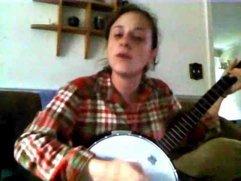 Banjo Sam Pursuit Of Happiness Cover Youtube
