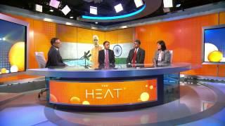 The Heat: India