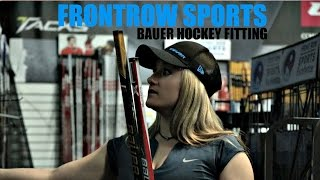 Whats NEW from BAUER Hockey [Ep. 1 TWIGS]