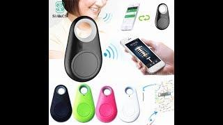 Increíble Localizador Gps Bluetooth Anti-perdida