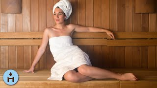 30 MIN Music For Sauna, Ambient Sounds for Relaxation Spa, Healing Music for Wellness and Health