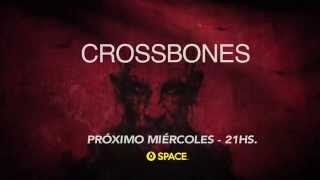 CROSSBONES EN SPACE - Capítulo 3