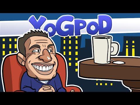 YoGPoD 27 -  Warwick Davis Exclusive Interview