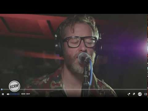 The National - Born to Beg (Live 2017)