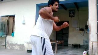 Funny Dance Video Jittu Yadav at Pappu cant dance sala