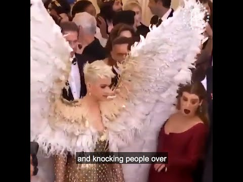 The BEST and WORST moments from the 2018 Met Gala