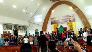 Hotumese Choir - Tetap Setia