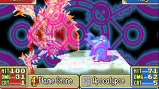 Fire emblem 6 Sealed Sword: Yahn