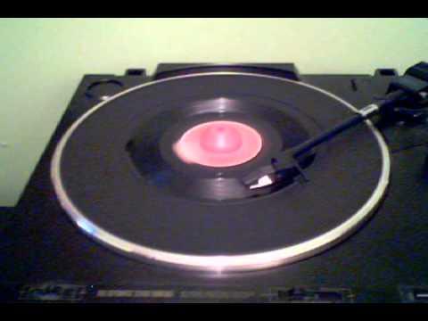 HUMAN LEAGUE - (Keep Feeling) Fascination - 45 RPM