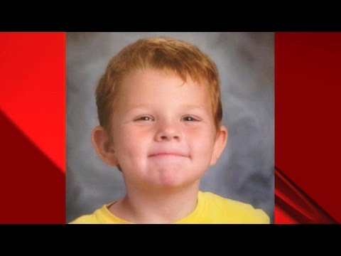 Body of missing Virginia boy found in septic tank