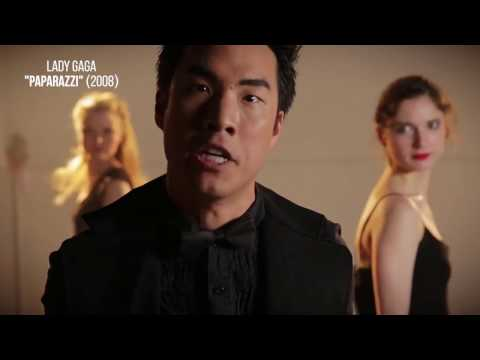 Eugene Lee Yang and Chris Reinacher. Best moments from Misheard s BuzzFeed