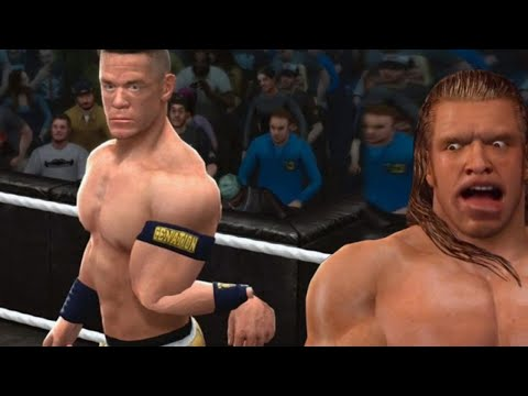 TOP 11 WORST Wrestling Video Games EVER!