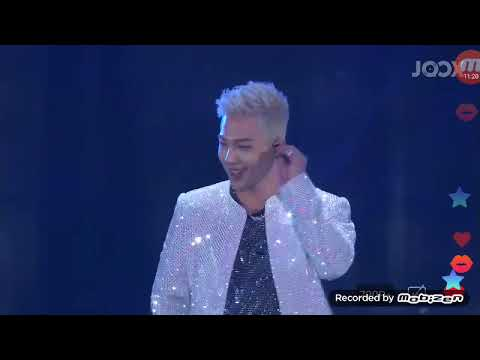 BIGBANG 2017 CONCERT LAST DANCE IN SEOUL By.JOOX PART.1 171231