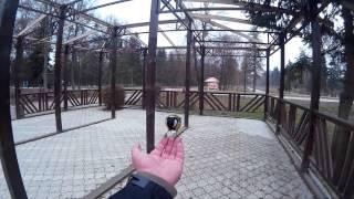 Луцк. Парк(Все в парк! http://youtu.be/3RcVsk-W2uc., 2014-11-27T20:46:21.000Z)