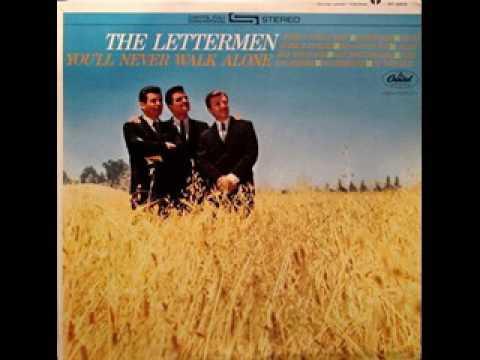 The Lettermen - You
