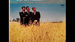 The Lettermen - You'll Never Walk Alone (Album 1965 Vinyl)