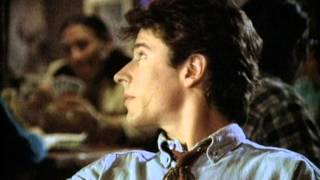 Northern Exposure - The Big Kiss (Unexposed Footage)