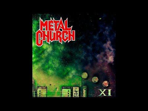 Metal Church - No Tomorrow (Lyrics)