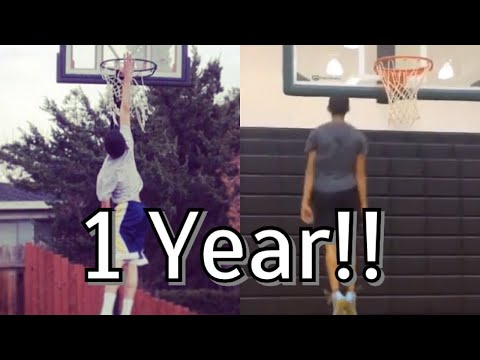 How I Went From A 24 To A 36 Inch Vertical | How To Dunk