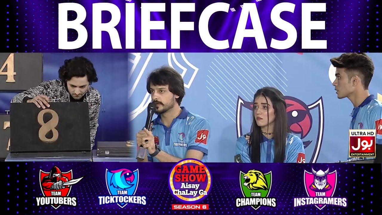 Download Briefcase | Game Show Aisay Chalay Ga Season 6 | Danish Taimoor Show | TikTok