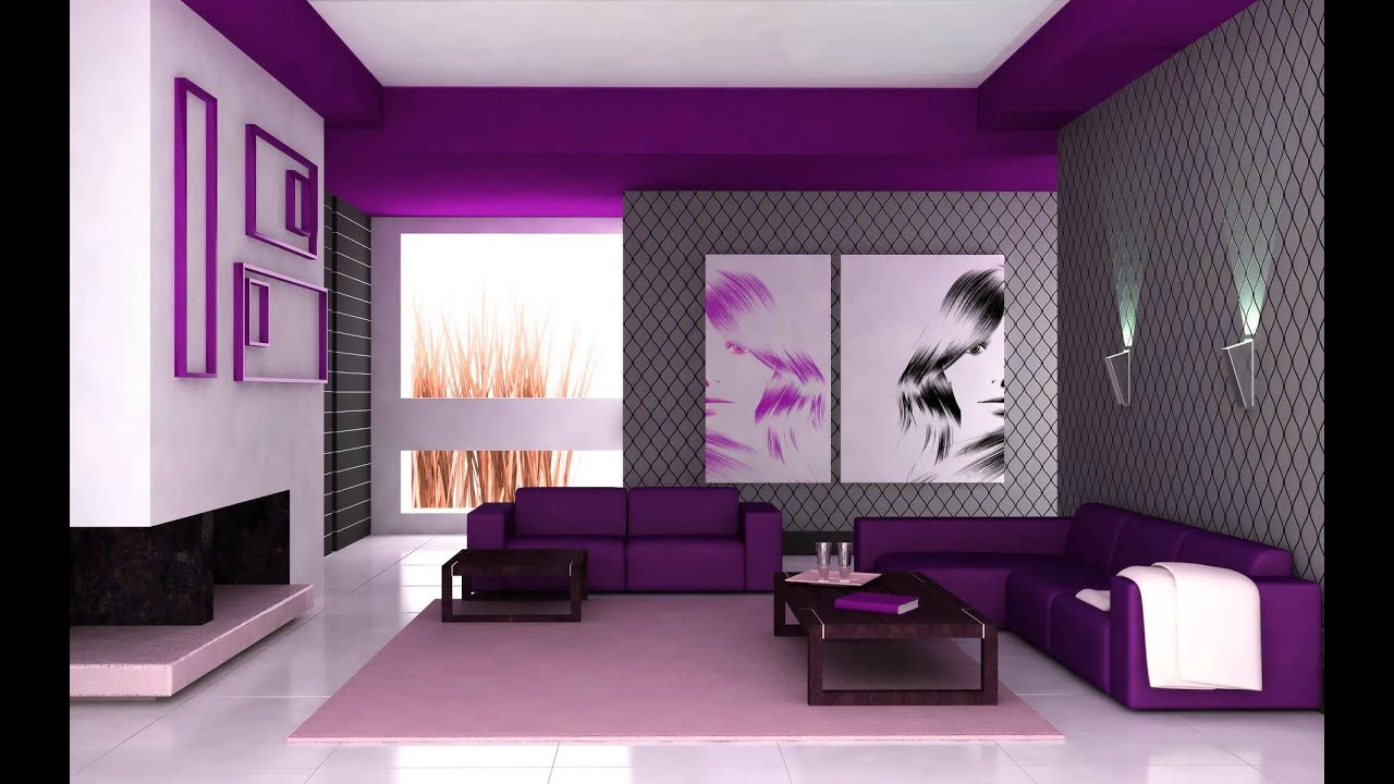 Decoracion De Interiores 2018 Ambientes Decoracion Salones Youtube - Decoracion-interior