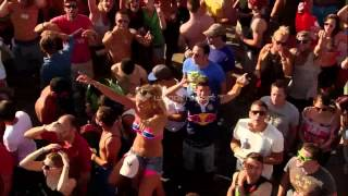 I Need Your Love vs. Pressure [Alesso Remix] Tomorrowland 2013