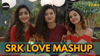 Cherry Bomb ULTIMATE Love Songs Mashup | Hattke