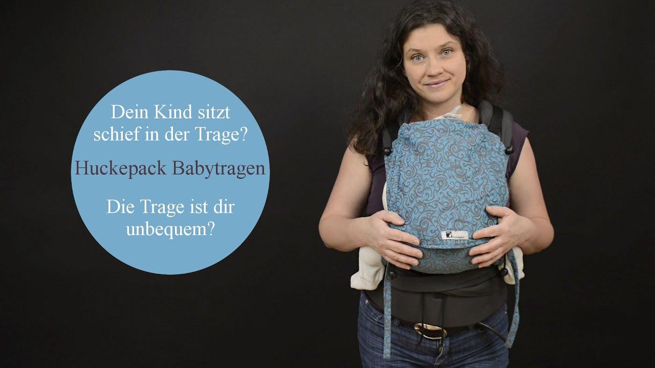 Discover Ergonomisch Baby-Tragetasche Bauchtrage R/ückentrage Tula Half Buckle Babytrage f/ür Neugeborene ab Geburt