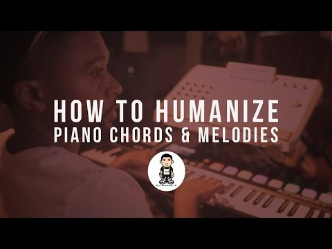 Play Keys Like Zaytoven: Make Chords & Melodies Sound Realistic [Producer Tutorial]