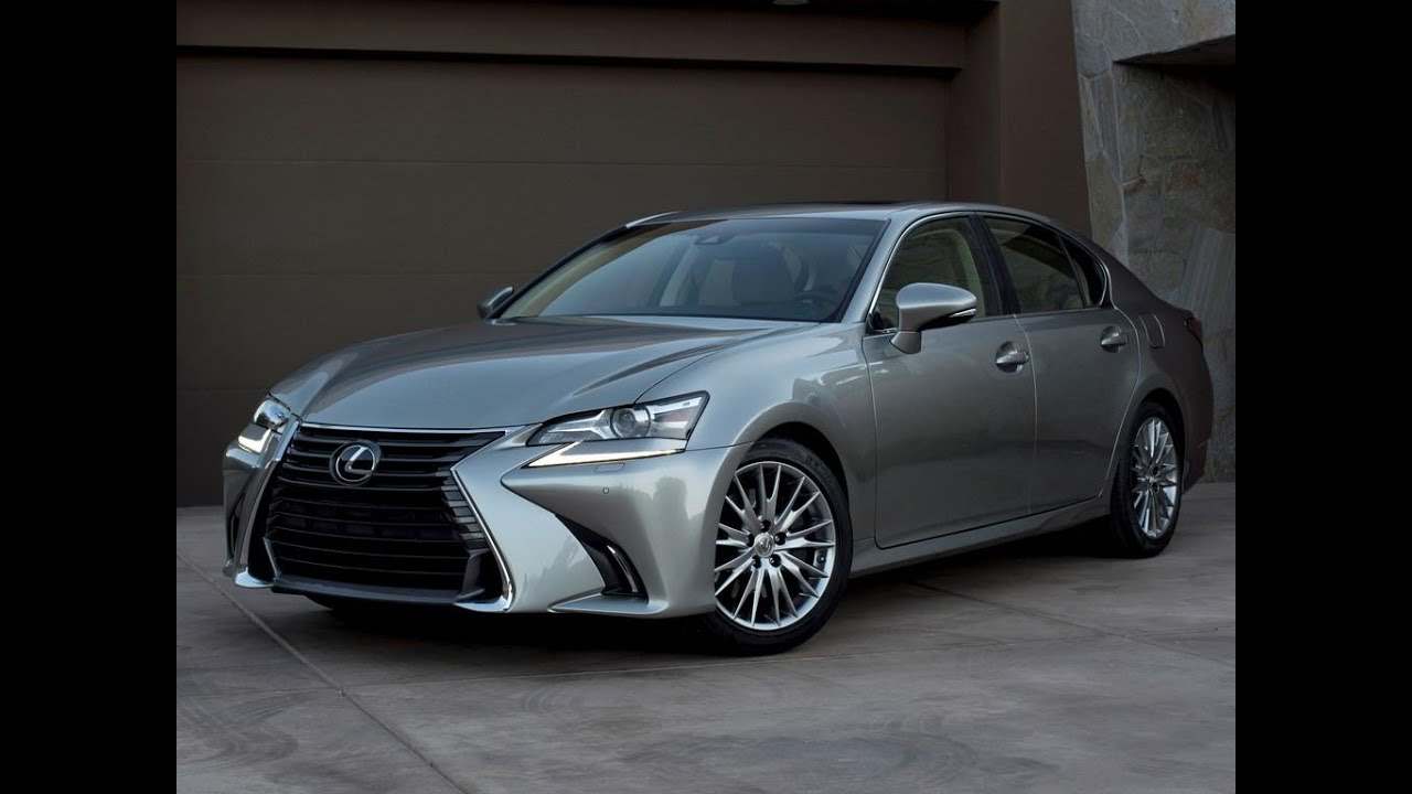 Lexus Gs Lexus Cars Lexus Reviews Youtube