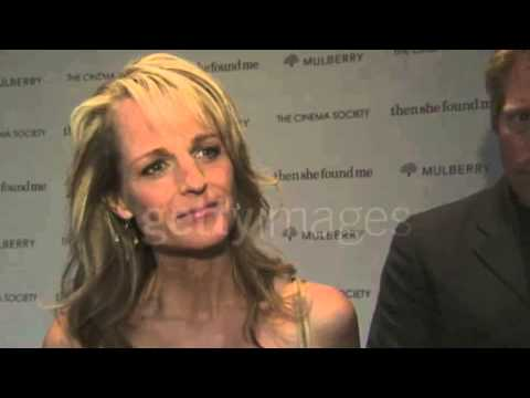"""Download Helen Hunt (2008 - New York Premiere of """"Then She Found Me"""")"""