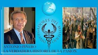 La verdadera historia de La Pasión por Antonio Piñero
