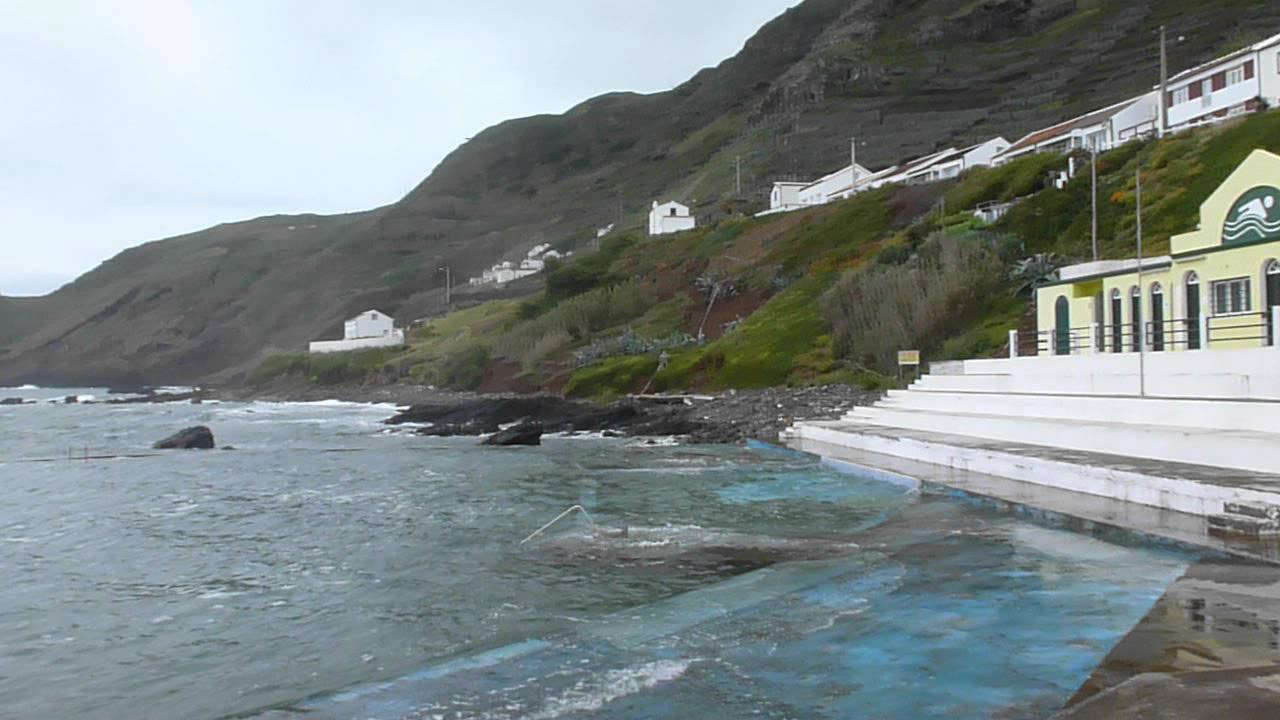 A ores a p piscina da maia ilha de santa maria em maio - Piscina santa maria ...
