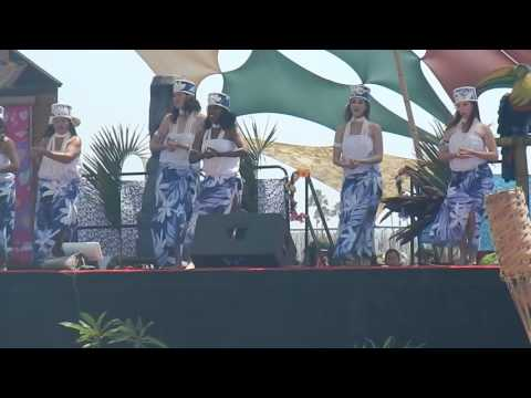 Aloha Hula Dance Studio - Long Beach Tiki Festival 2016