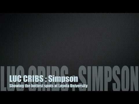 LUC Cribs - Simpson