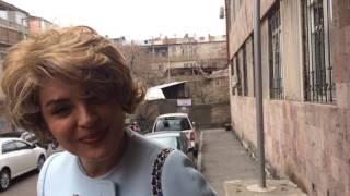 Ռուզաննա Խաչատրյանը՝ ընտրությունների օրվա մասին