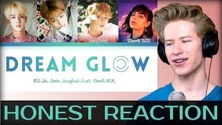 Baixar HONEST REACTION to BTS - Dream Glow (Feat. Charli XCX) (방탄소년단 - Dream Glow)