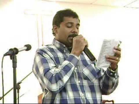 Tamil Christian song roy philip chandra batticaloa