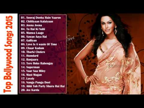 Top 20 Hindi Songs 2015
