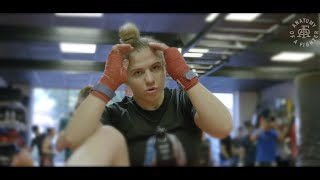 7 Days Out - UFC's Miranda Maverick discusses Maycee Barber, Farm Life and still going to college.