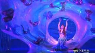 The Little Mermaid On Broadway - Part Of Your World thumbnail